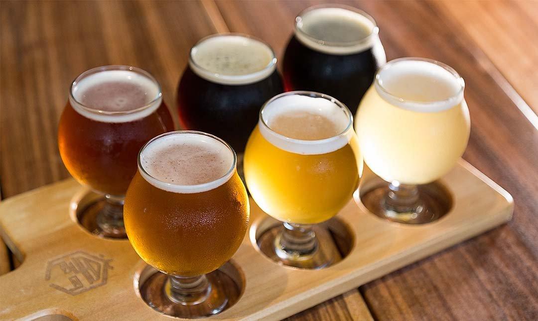 掌門精釀啤酒 內湖店-台灣在地酒廠 | 精釀啤酒 6 小杯