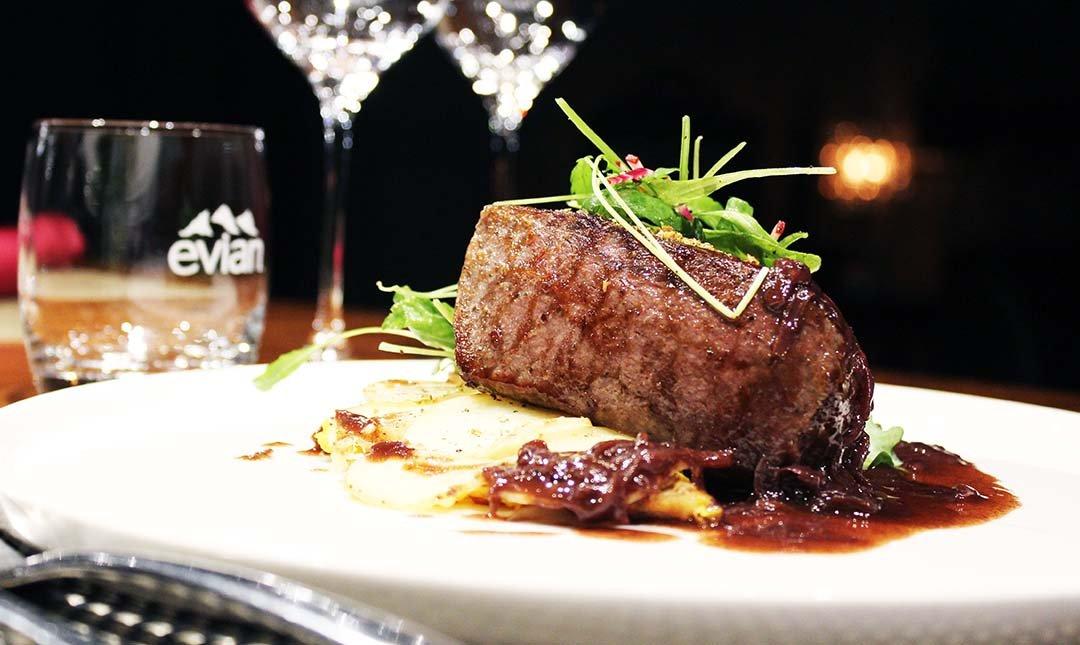 WINE-derful 葡萄酒餐廳-繽紛冬趣主廚套餐