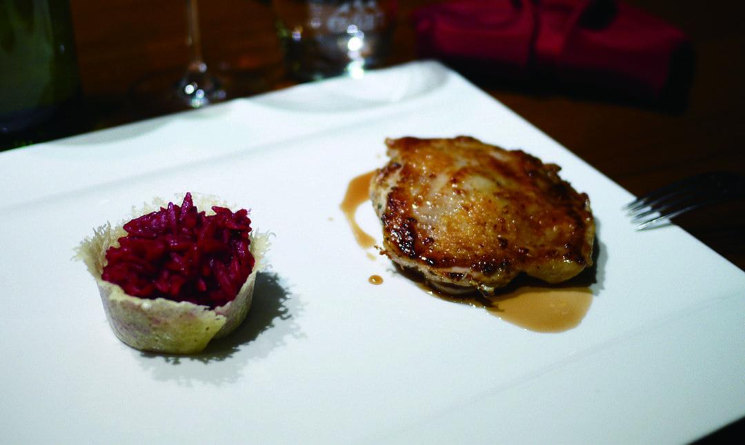 WINE-derful 葡萄酒餐廳-葡萄酒主題 | 午間雙人餐酒午宴