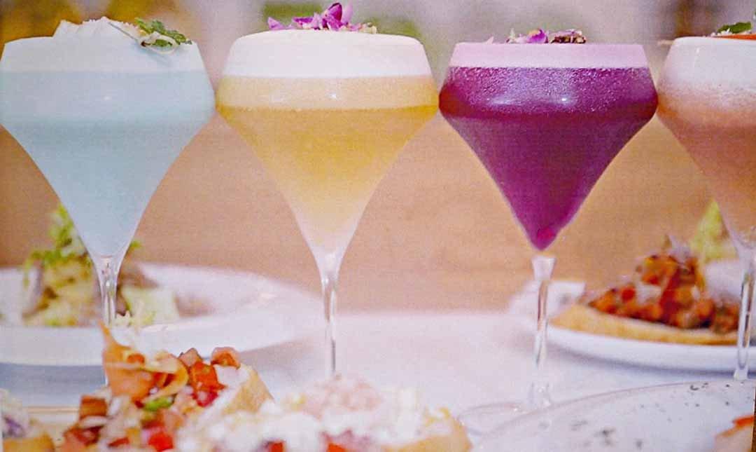 Mocktini 概念調飲餐館-[六人] 9999 元跨年狂歡派對