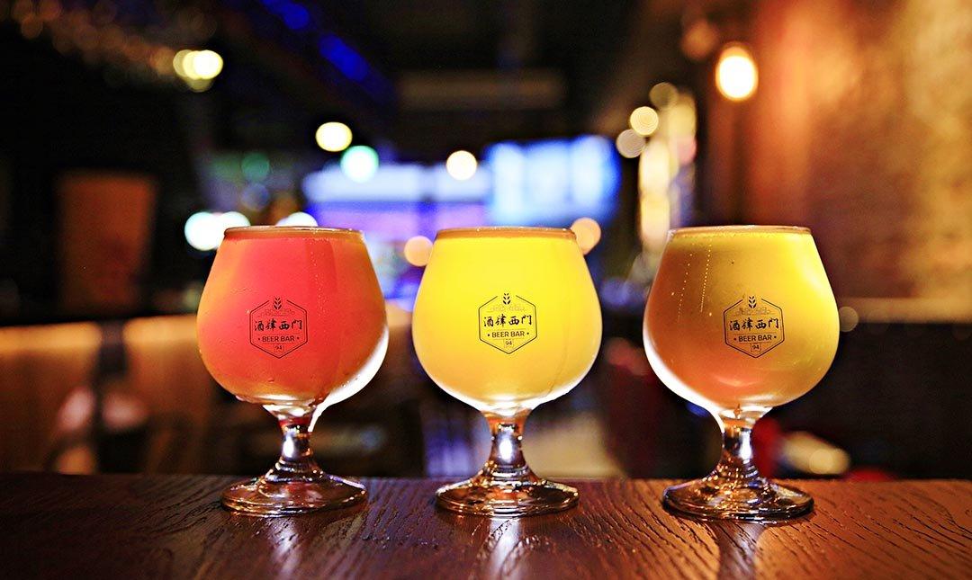 酒肆西門 Ximen Beer Bar-西門町商圈 | 精釀啤酒買 2 送 1