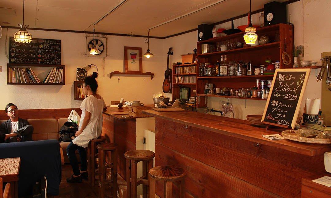 Kitchen Fukiya-獨家下午茶優惠:加購飲料現折60円