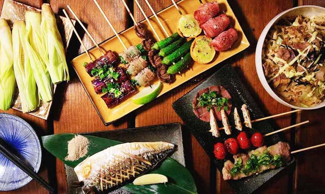 永吉食事處-雙人好食 : 受歡迎的日式料理套餐