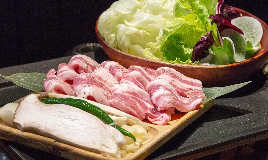 娘子韓食 市民店-離峰優惠:老娘烤肉