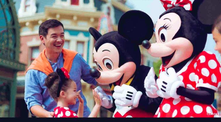 香港迪士尼樂園電子門票-漲價前特賣 : 買迪士尼票送餐券