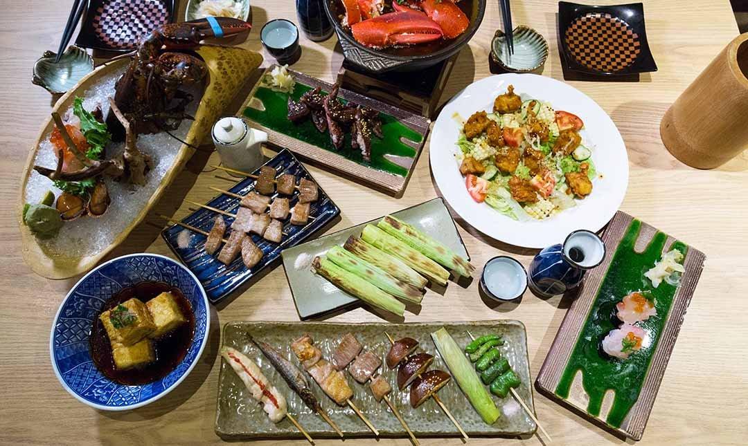 心花開日本料理-現場折抵 600 元