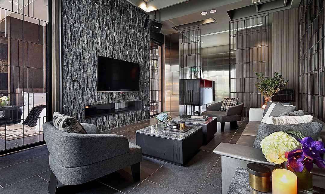 天韻旅館 x 6億打造全新開幕-KTV派對房 3h x 尊爵奢華