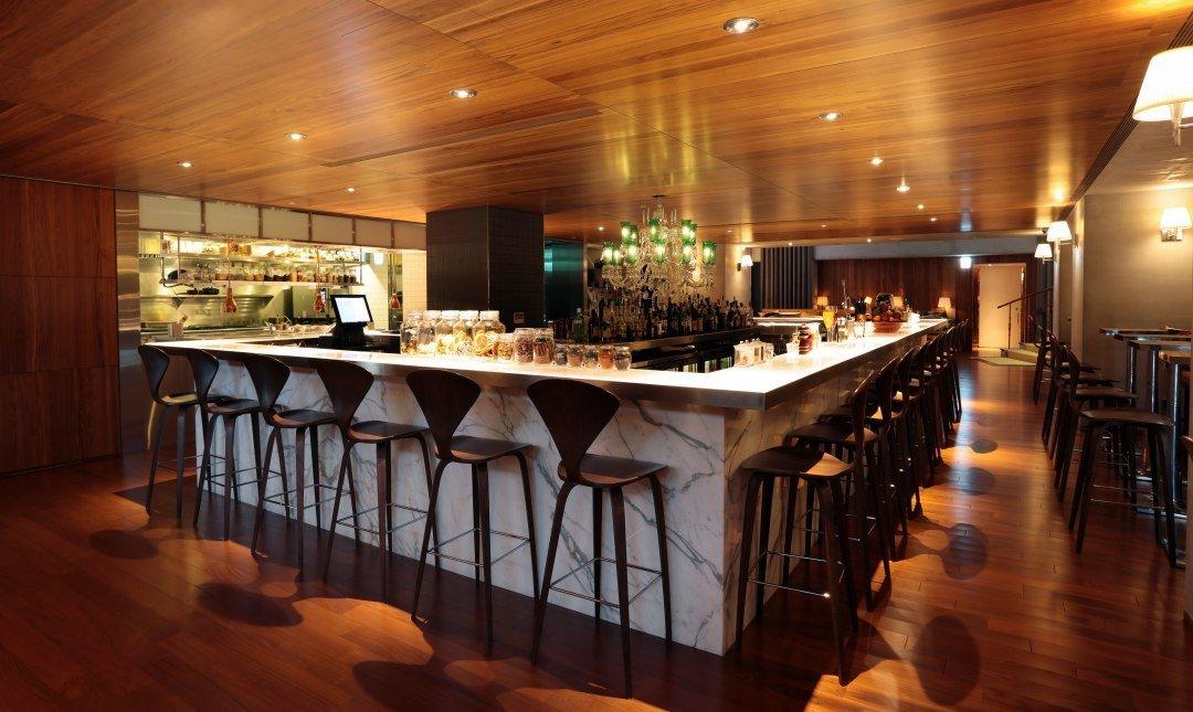 S restaurant & bar-經典套餐 x 米其林二星