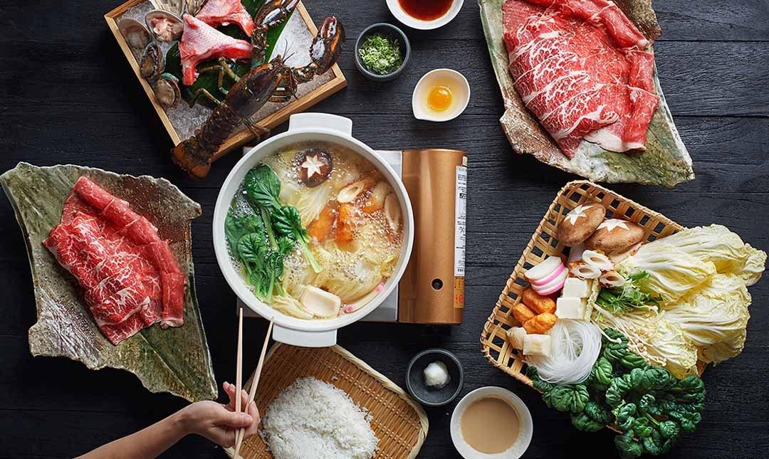 台北美福 晴山日本餐廳 | 劍南路站-晴山流料理 | 現場 2400 元折抵