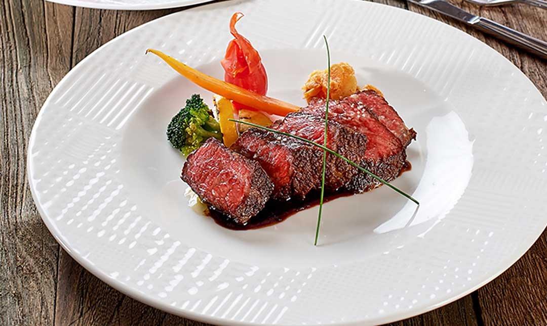 台北美福 GMT 義法餐廳 | 劍南路站-老饕最愛 | 單人午間精選套餐
