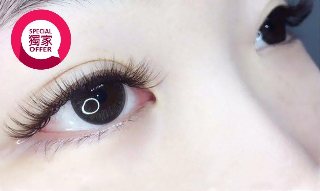 Ms. 艾瑪小姐-6D 睫毛
