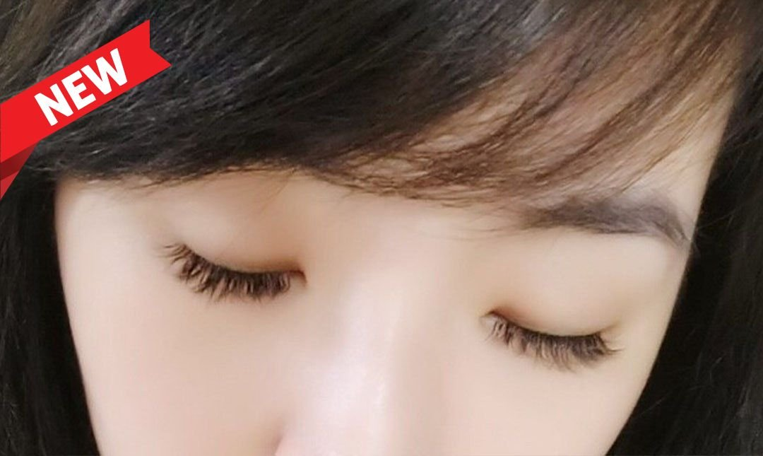 Show Nails 藝術美學館-韓式 6D 多層次嫁接美睫