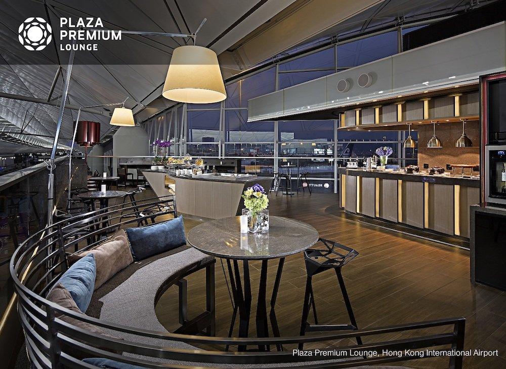 環亞機場貴賓室-環亞機場貴賓室 休息 3h