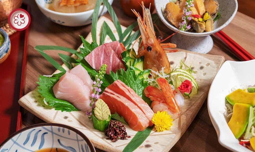 米其林餐盤 | 日本橋玉井-東京直送 | 雙人晚間料理
