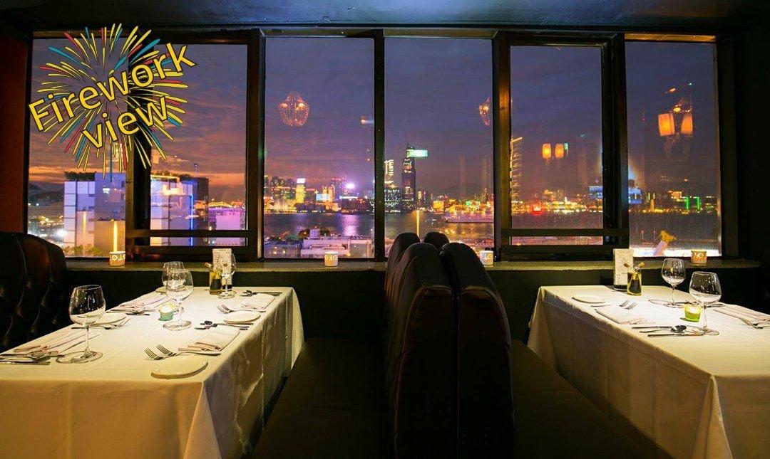 El Dining-除夕晚餐|6道菜連倒數派對
