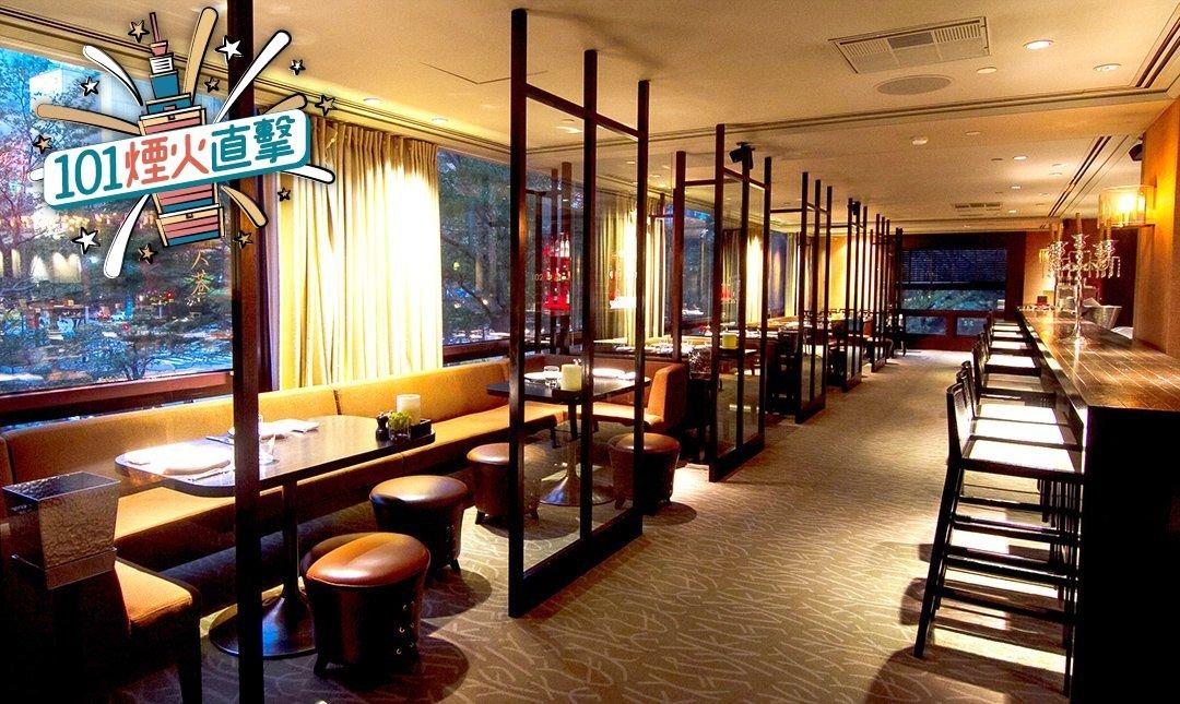 君悅 | Ziga Zaga 派對 | 台北101/世貿站-6-8人座位 | 酒精飲品喝到飽