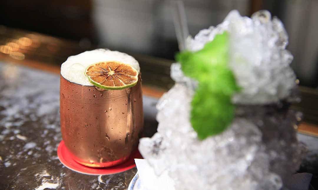 Marsalis Home Taipei-Marsalis 經典調酒 2 杯