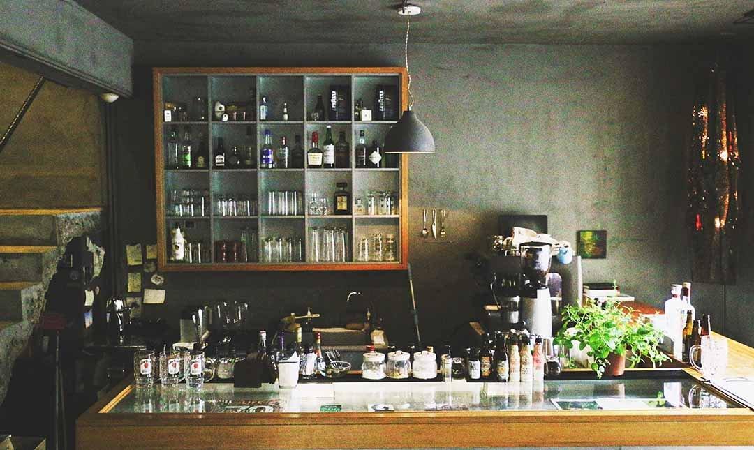 Art aNew-藝廊咖啡館|夏威夷啤酒 2 杯