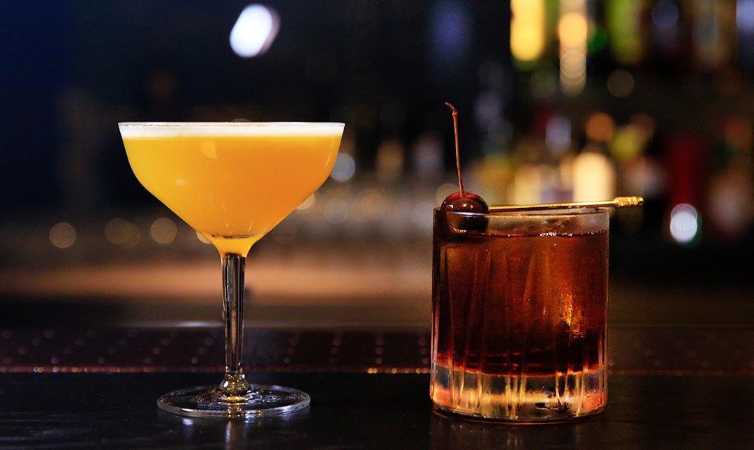 台北萬豪 INGE'S-兩人之夜:調酒 2 杯