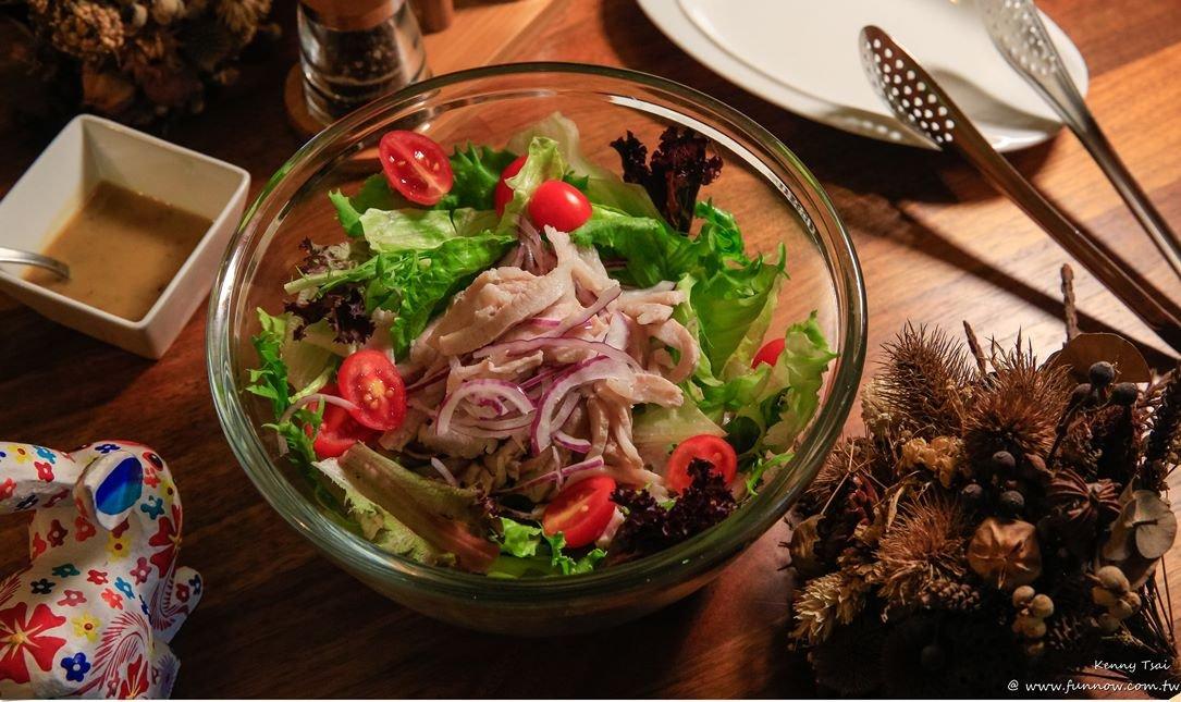 兔卡蕾餐酒館 Osteria Toccare-南歐風鐵板料理 | 雙人浪漫套餐