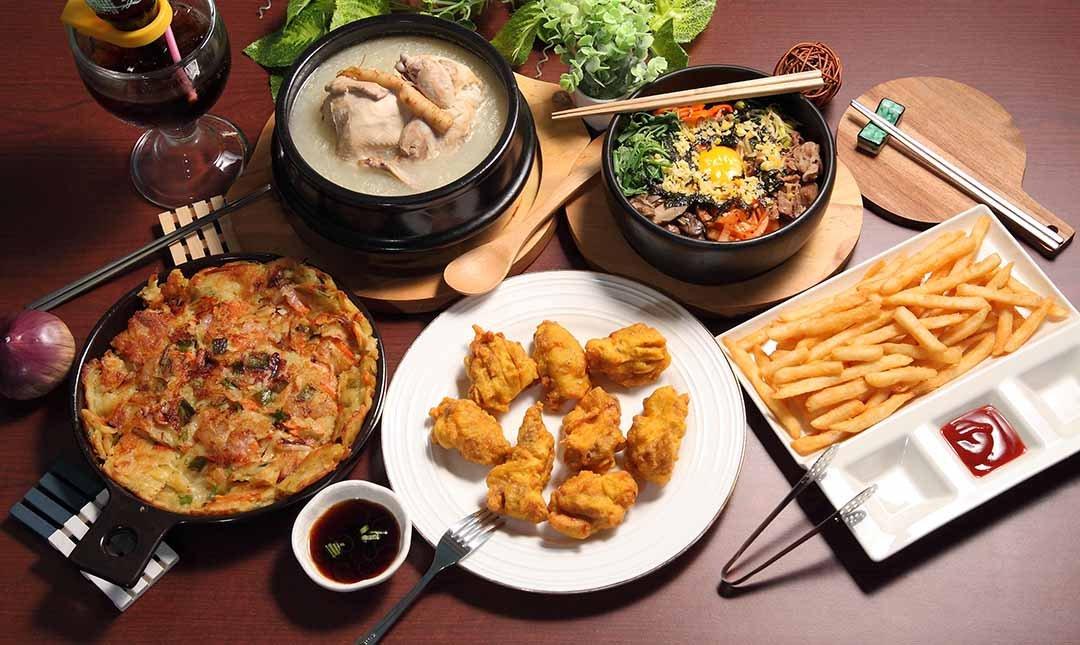 歐吧噠韓國炸雞-韓式炸雞|浪漫雙人套餐贈首爾來回機票