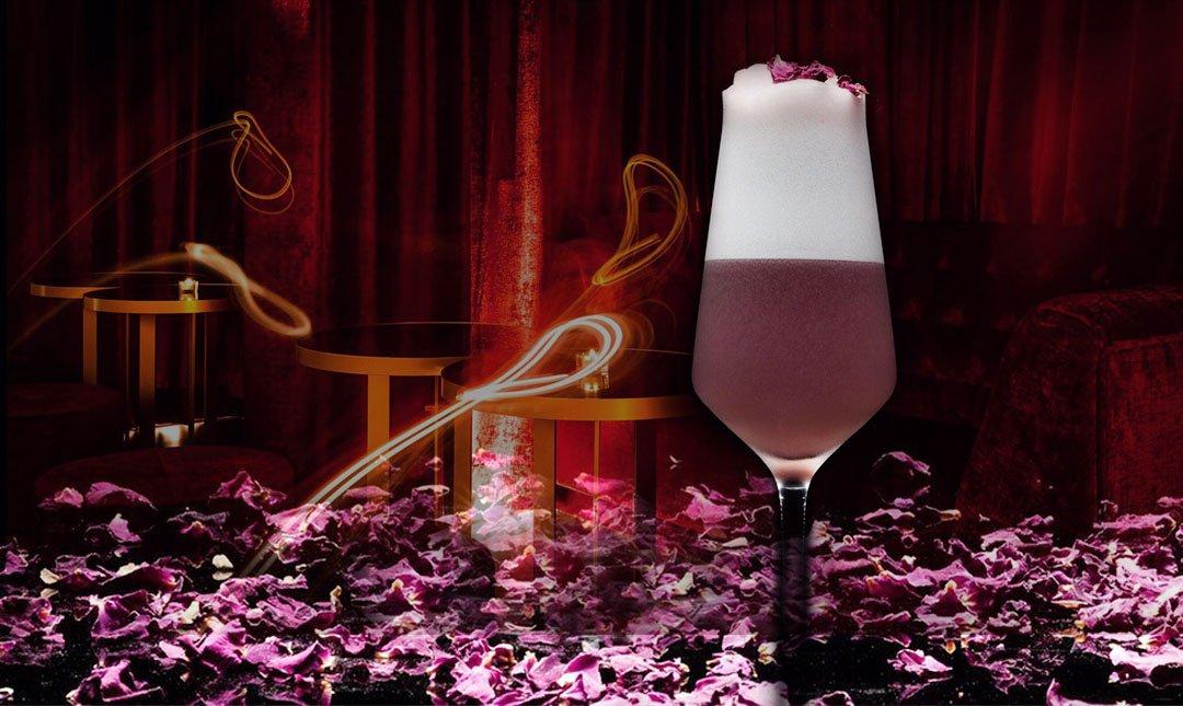 泡泡飯店紅絲絨酒吧 | 忠孝敦化站-任選 2 杯調酒 + 松露薯條