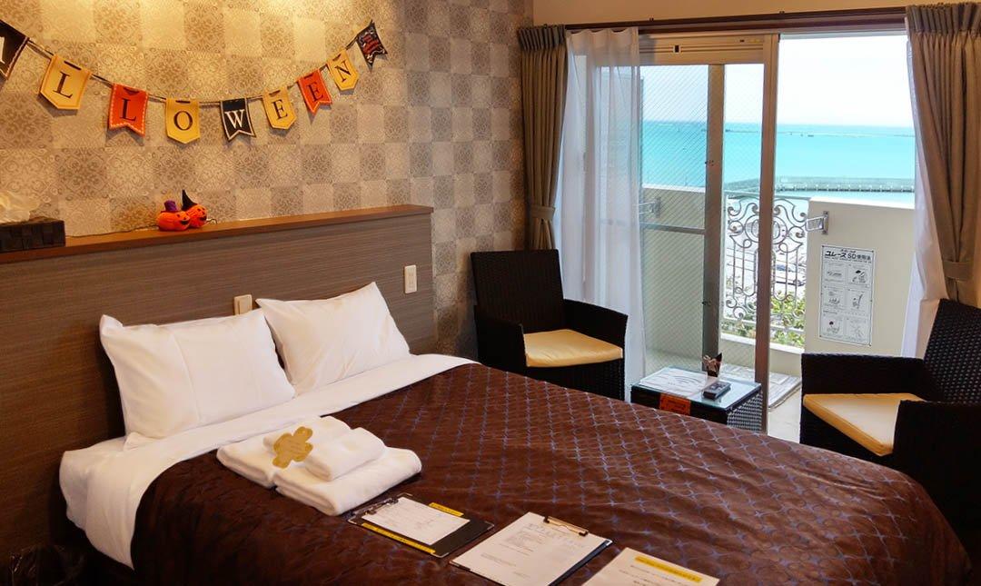 系滿市 Cozy Stay-公寓式雙人套房優惠