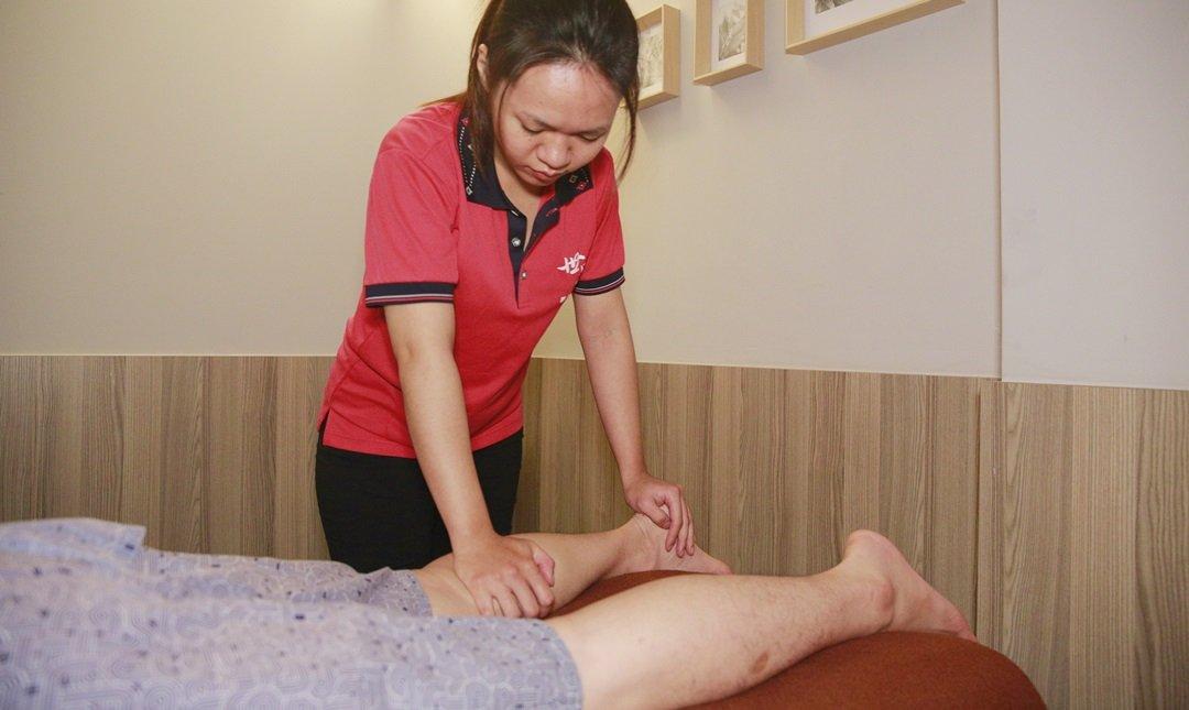 Shihzu Massage Health Center-Body massage 70 min