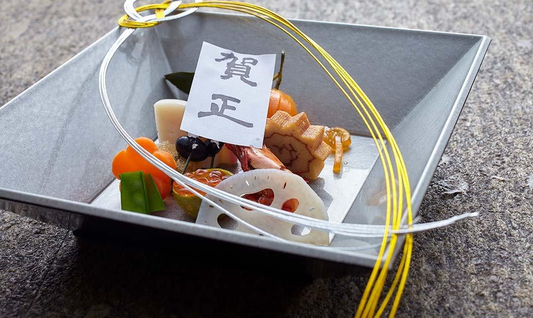 三花日本料理-懷石料理 | 瀨戶套餐