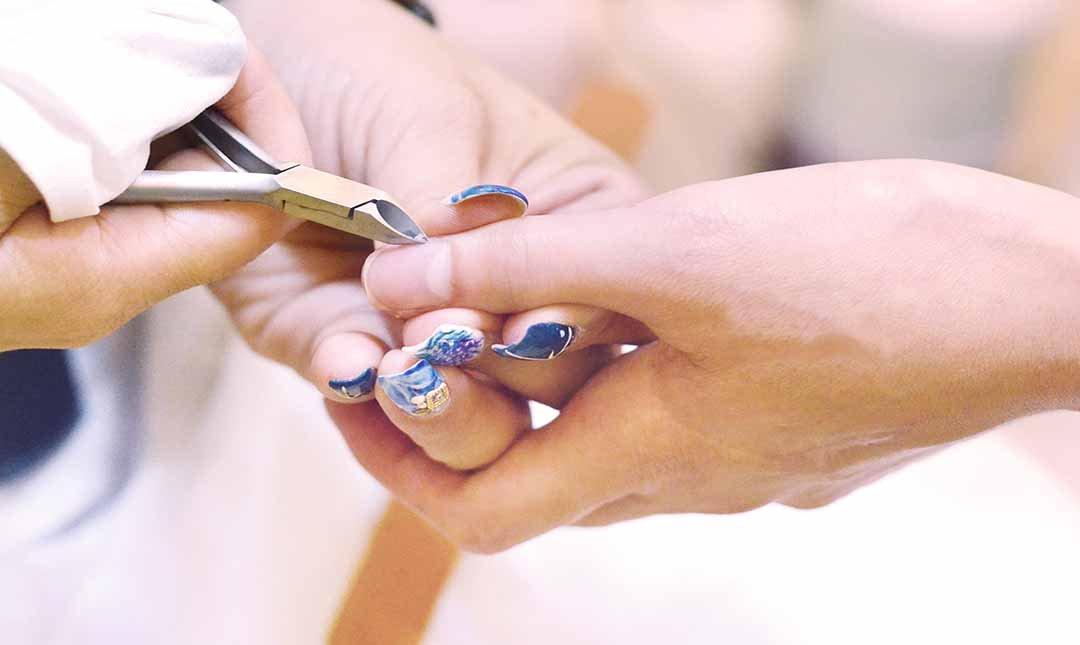 Daimie Beauty Salon-手部基礎護理 / 深層保養