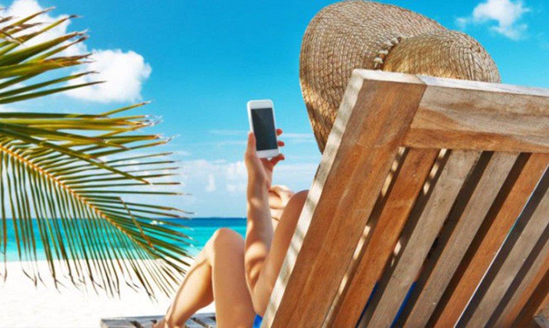 DTS 旅遊 - 全中文服務-行動Wi-Fi|需租車後才能購買