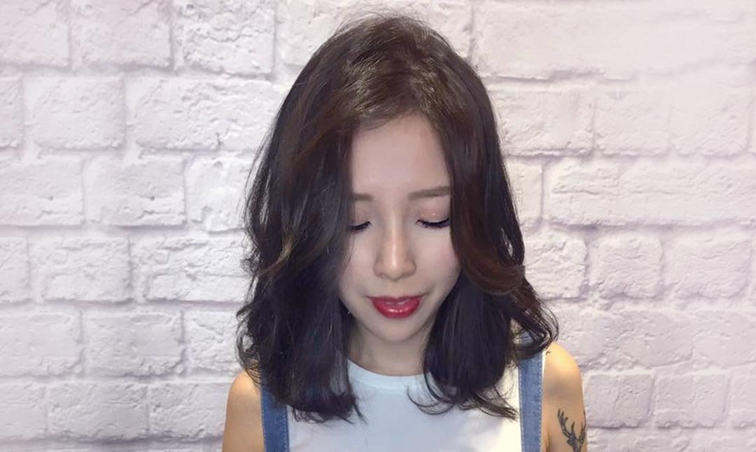 FIN HAIR-洗 + 剪