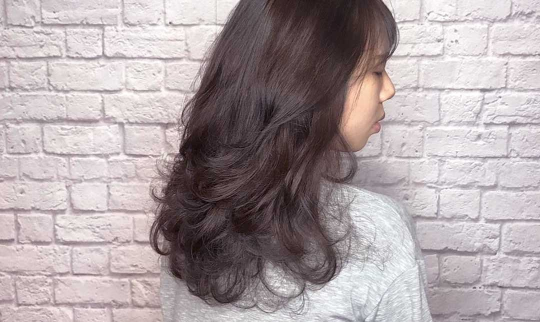 FIN HAIR-溫塑燙 + 洗剪護|不分長度