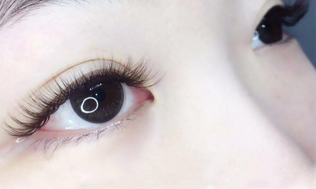 Ms.艾瑪小姐-6D 睫毛