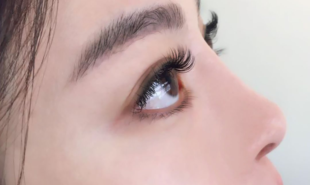 Ms.艾瑪小姐-3D睫毛