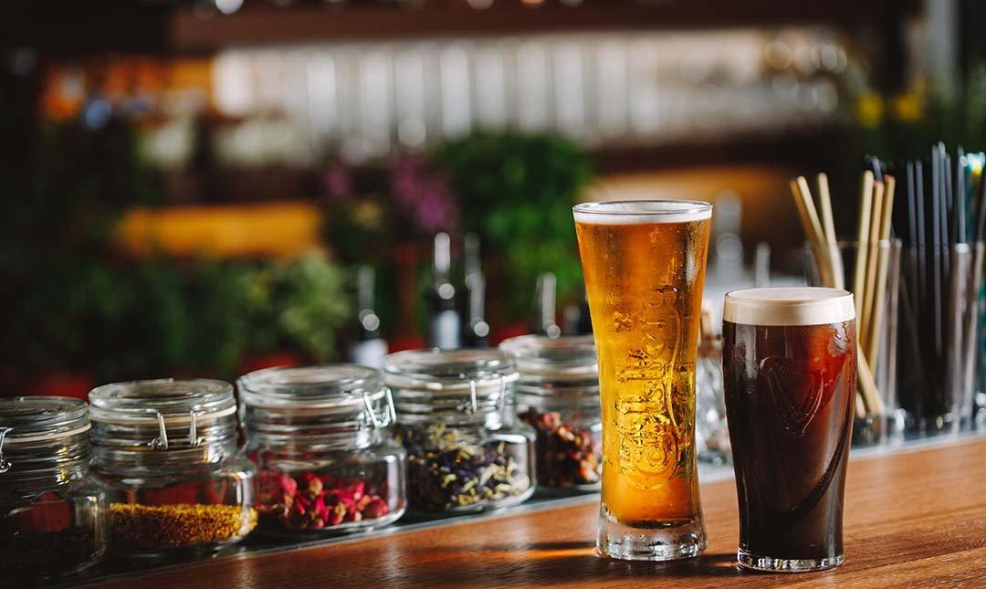 BitHub Bistro-止口渴  | 生啤酒買 2 送 1
