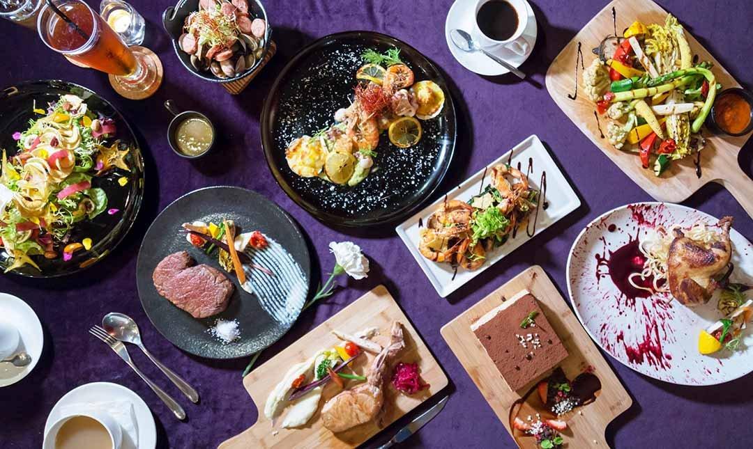 杜象 Duchamp Bistro & Cafe-藝術饗宴|600 元餐費折抵