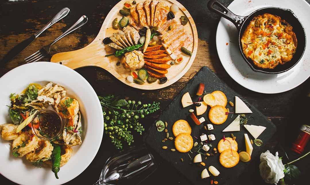 桂香私宅義法料理-私宅料理新菜上架|單人套餐