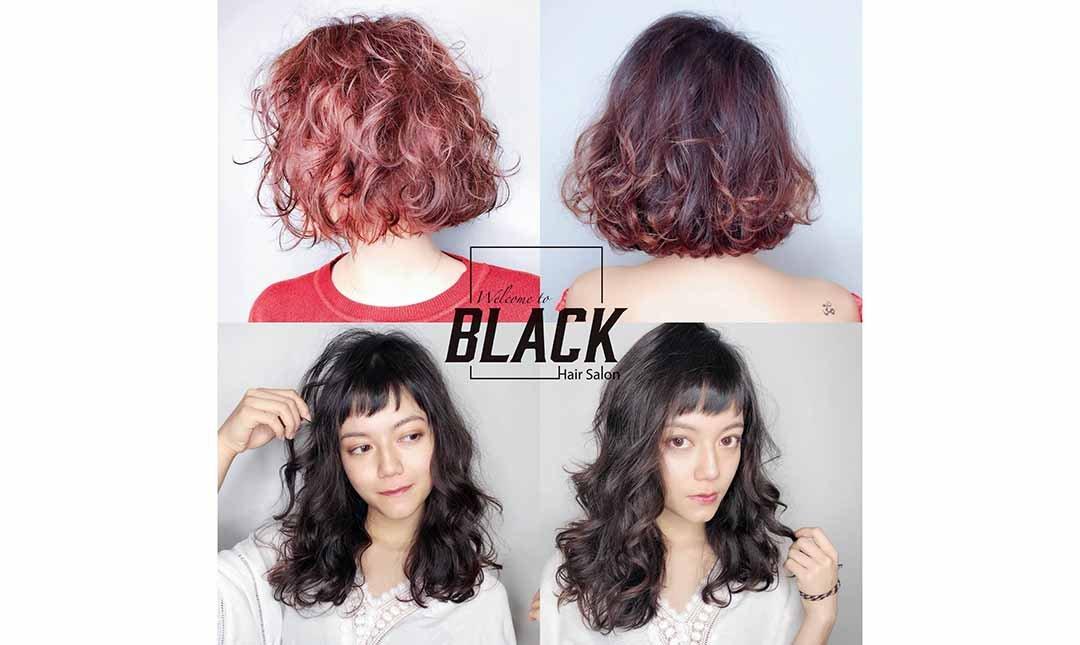 公館 Black Hair Salon-剪+燙+染+護|不分長度