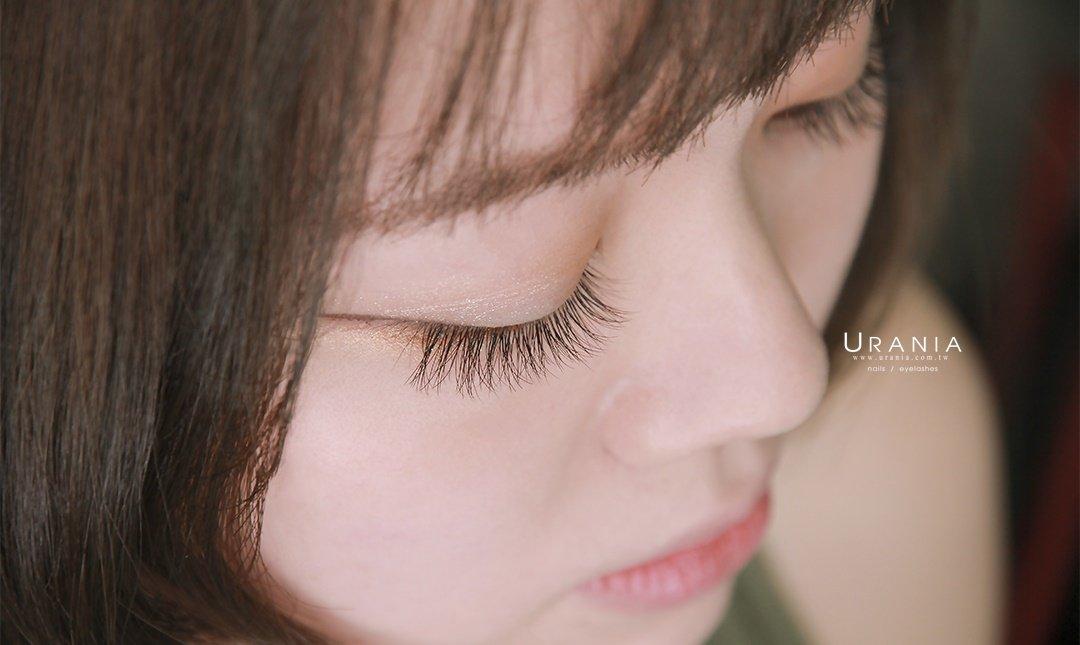 艾芙蒂亞 x 網美指定名店-首購優惠|雙眼160根
