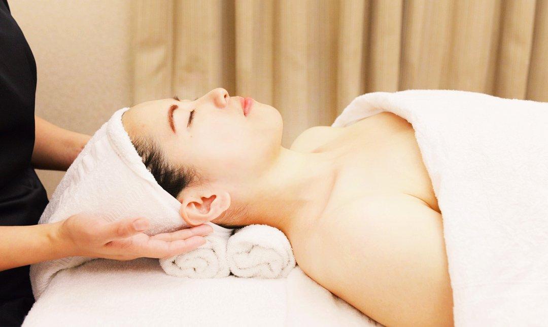 Thai Zhi Chin SPA-Bali facial massage 150min