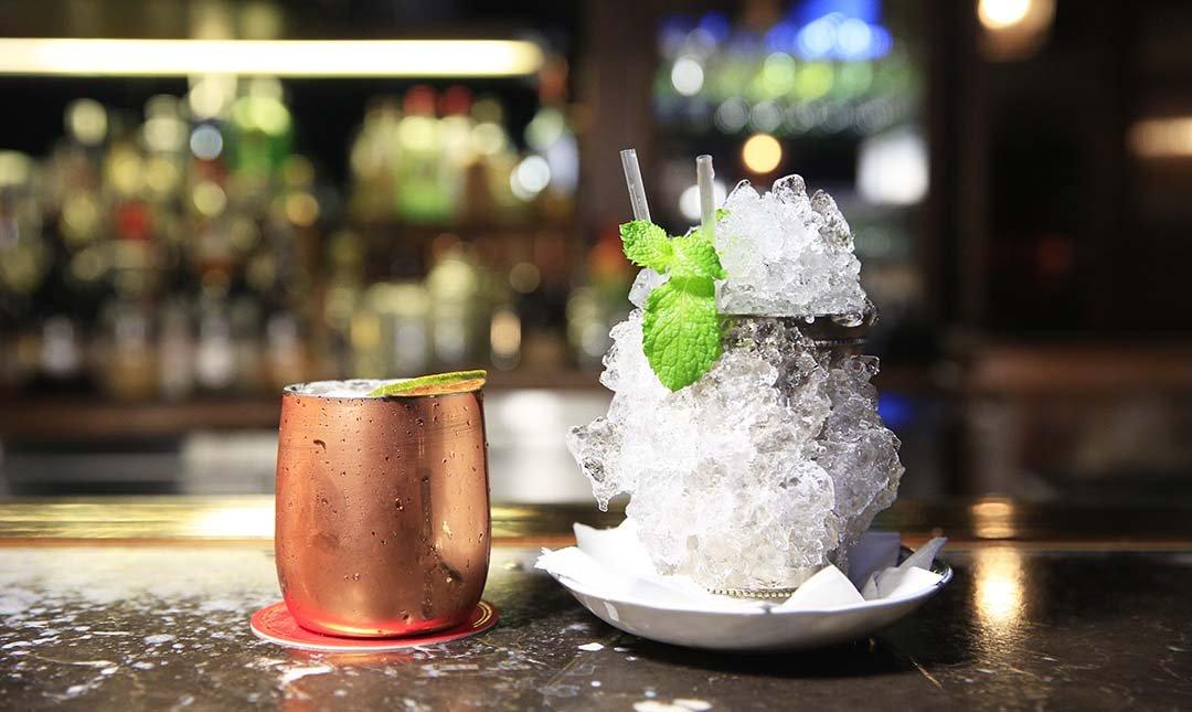 Marsalis Home Taipei-獨享爵士夜 | 經典雞尾酒 2 杯
