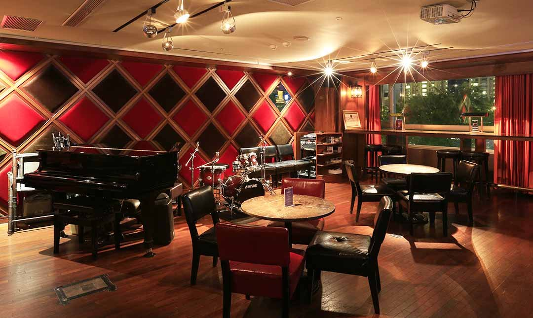 Marsalis Home Taipei-低調英式酒館 | 經典雞尾酒 2 杯