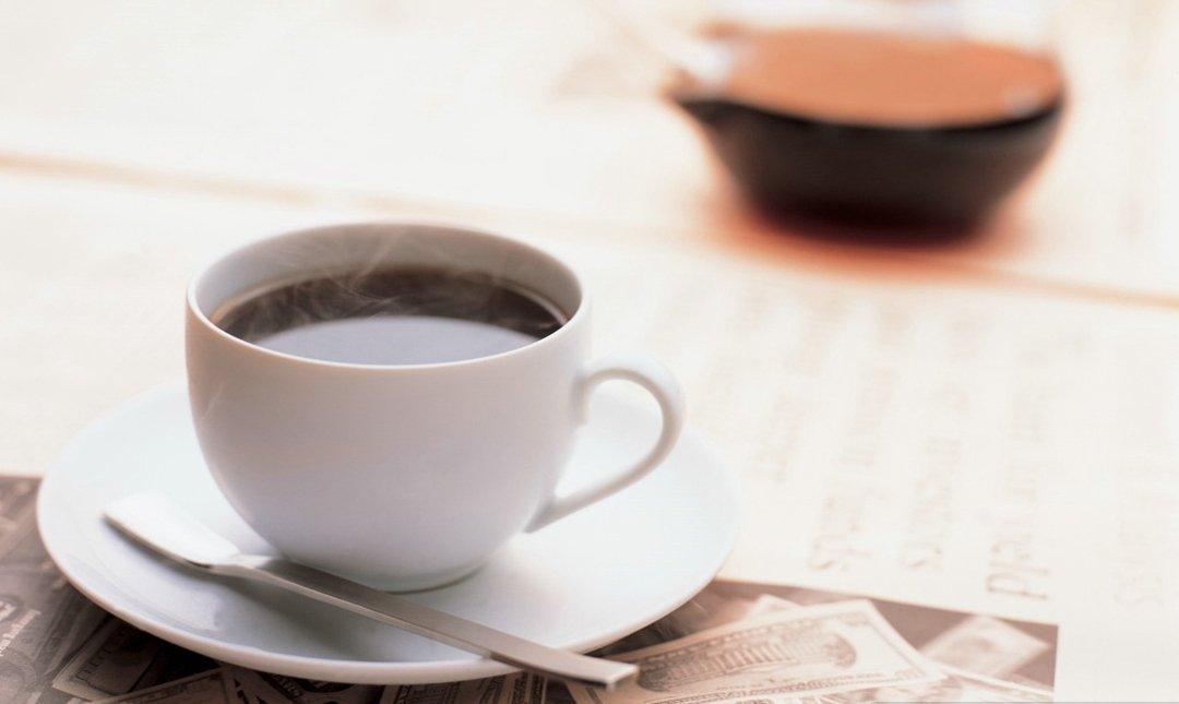 FIX COFFEE-一杯咖啡的時間