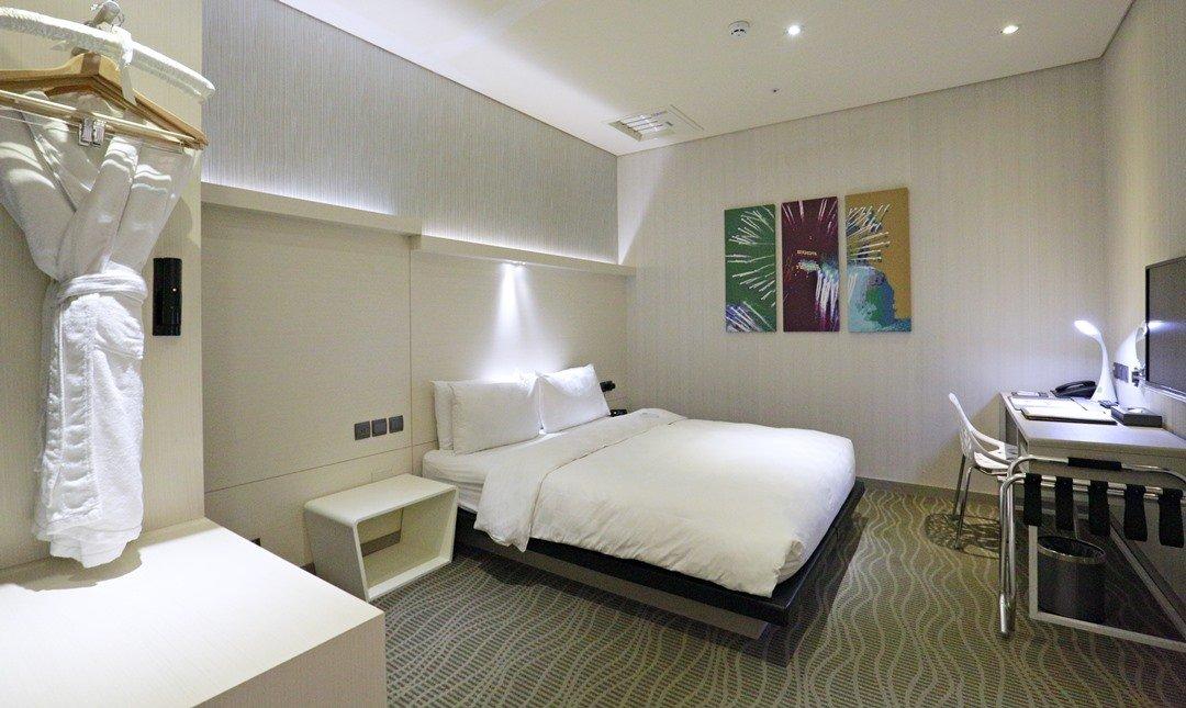 思泊客 Hotel 台北101