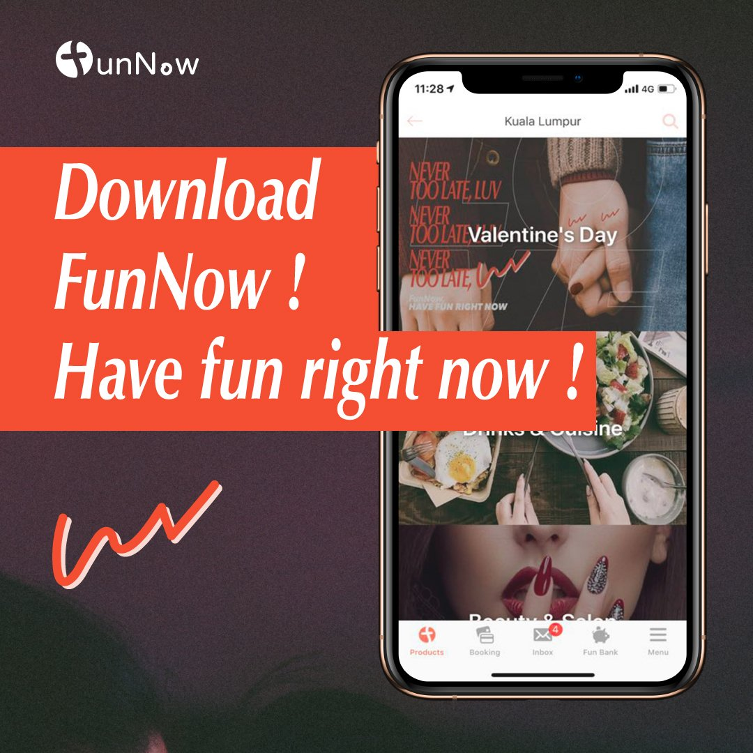 FunNow Download
